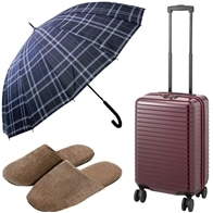 傘・鞄・スリッパ・服飾雑貨
