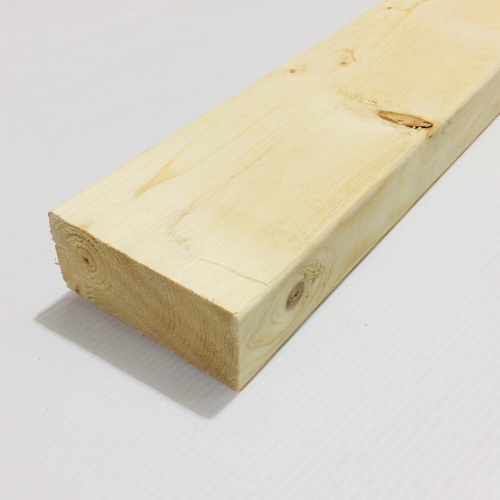 【SU】AB SPF 2×4 6フィート H