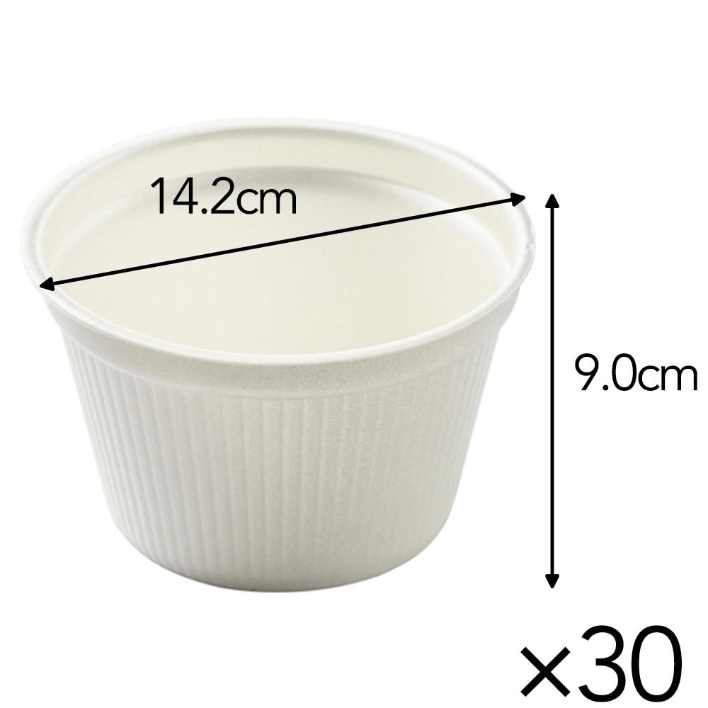 ドリスカップ 大 30枚入