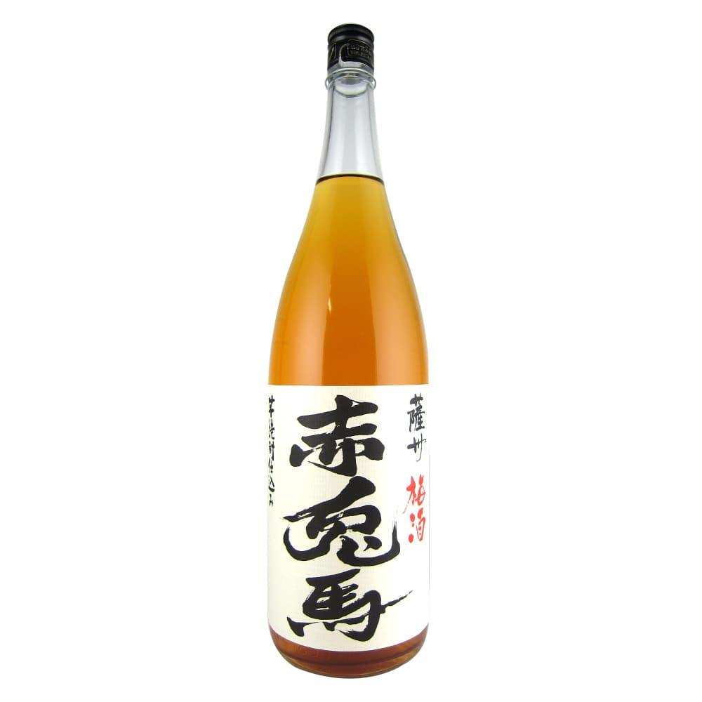 【ネット限定・数量限定】赤兎馬 梅酒 1800ml