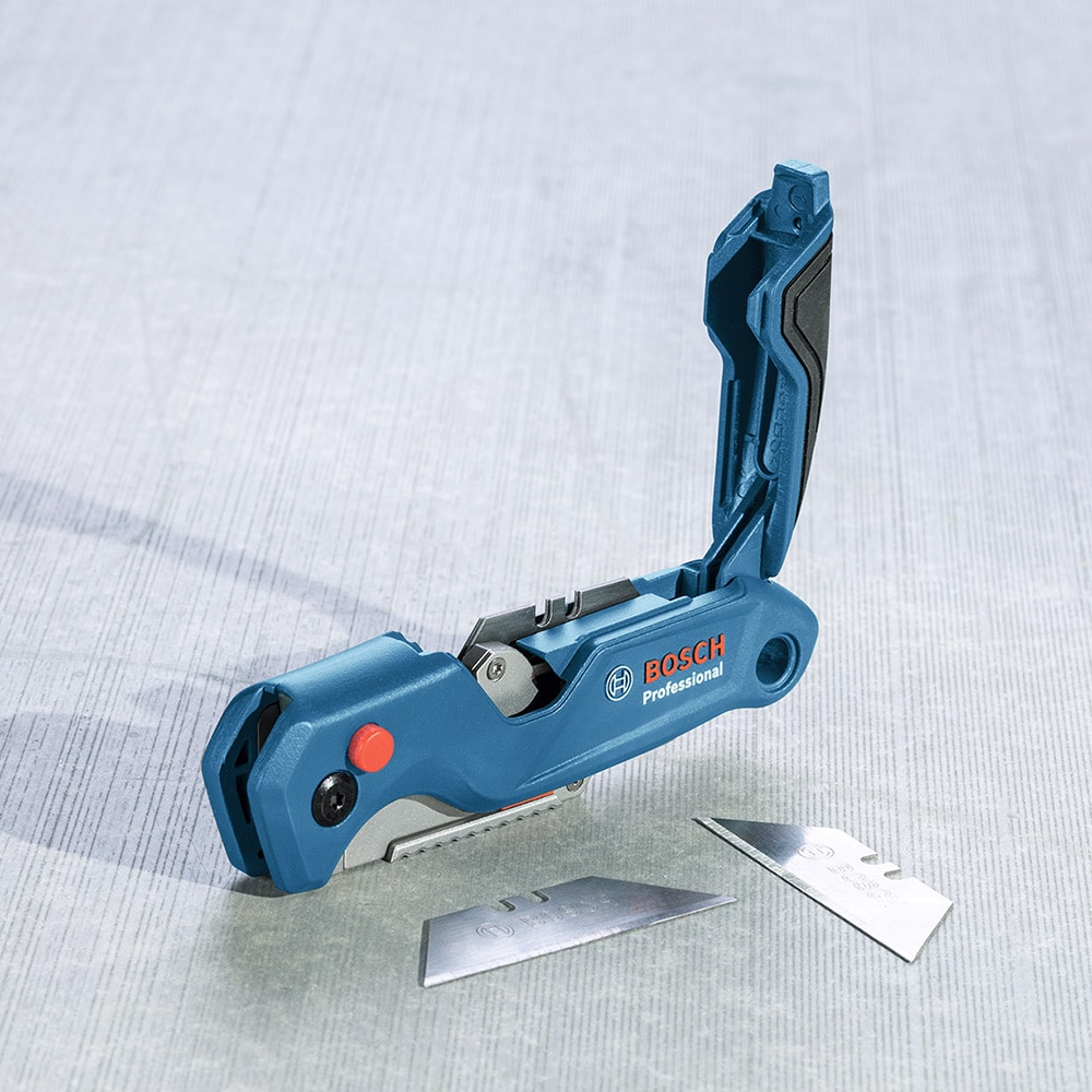 BOSCH プロフェッショナルナイフ1600A016BL