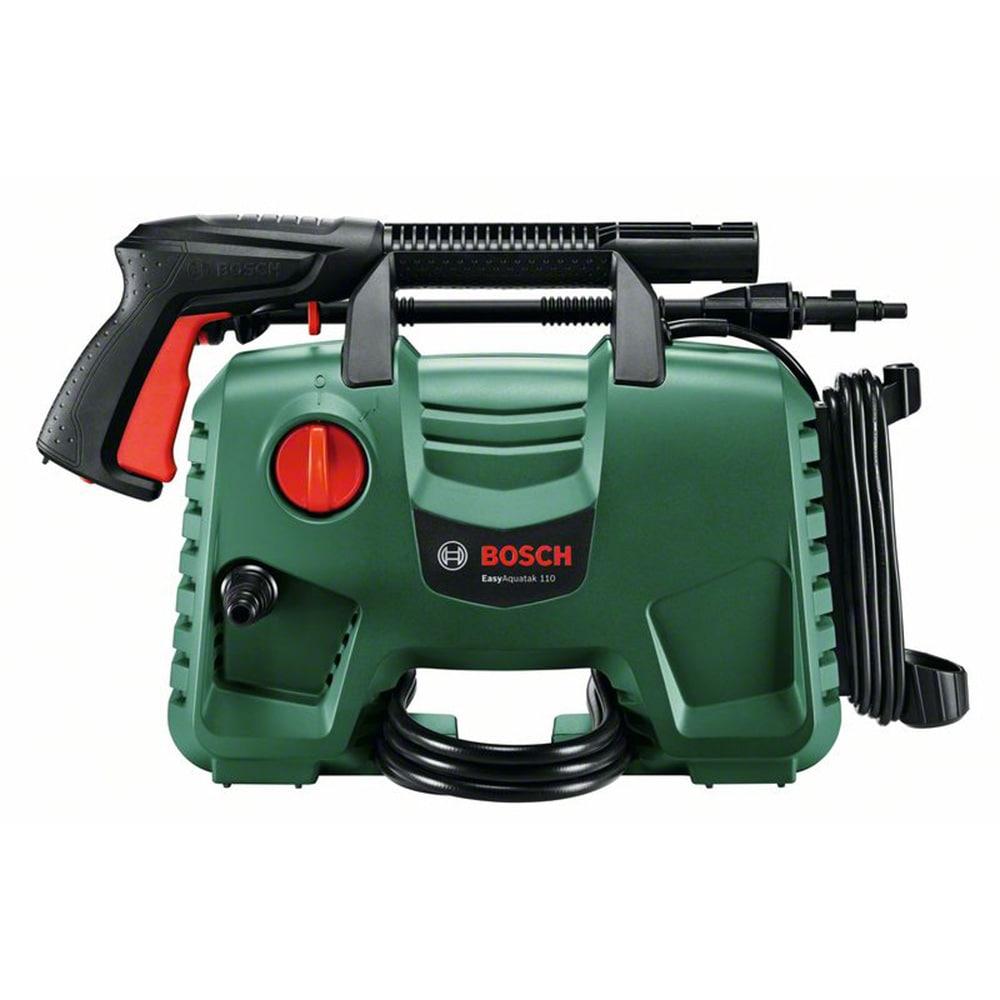 ボッシュ 高圧洗浄機 EA110