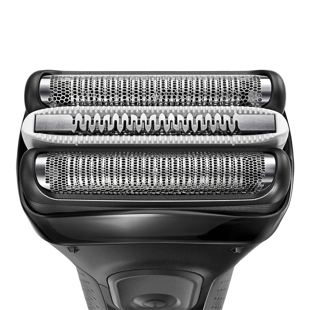 【数量限定】ブラウンシェーバー 3シリーズ 3050CC-G 洗浄システム付