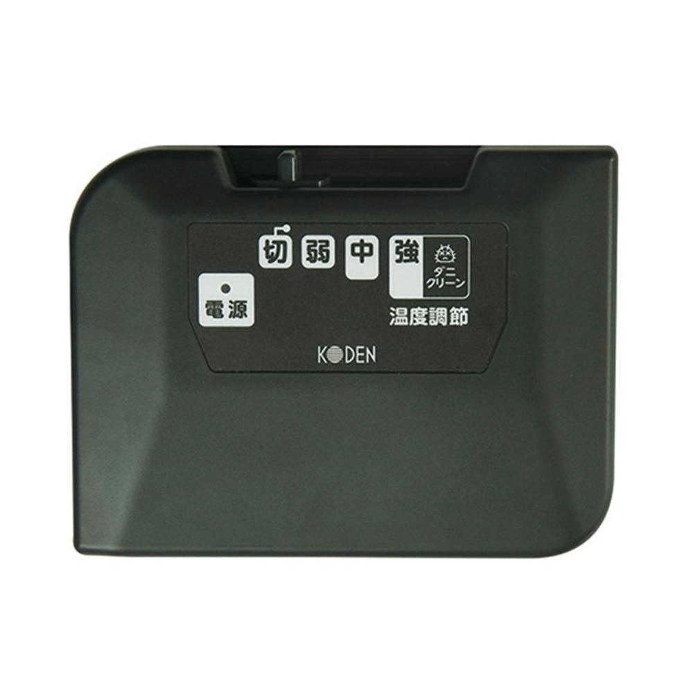 【数量限定】広電 消臭電気カーペット1畳 VWU105SS