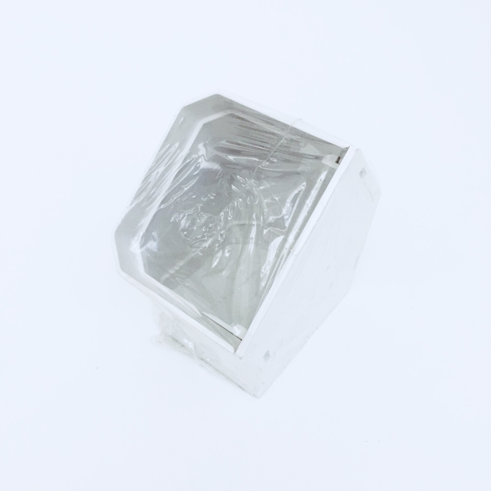 因幡 MDダクト用平面コーナー45度 MKF-75-W