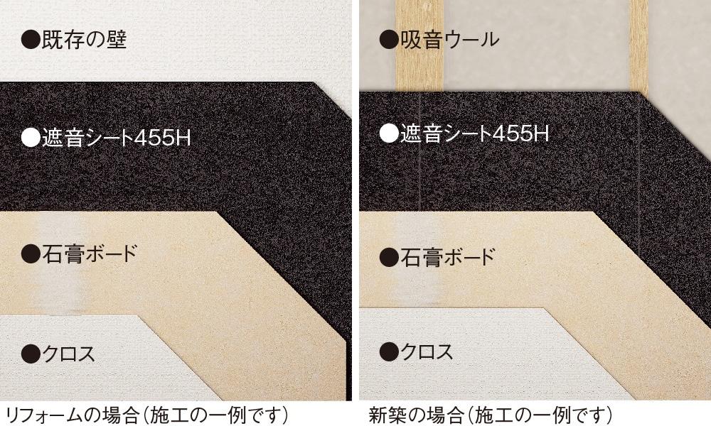 【店舗取り置き限定】GB1801-5E 吸音ウール 455E