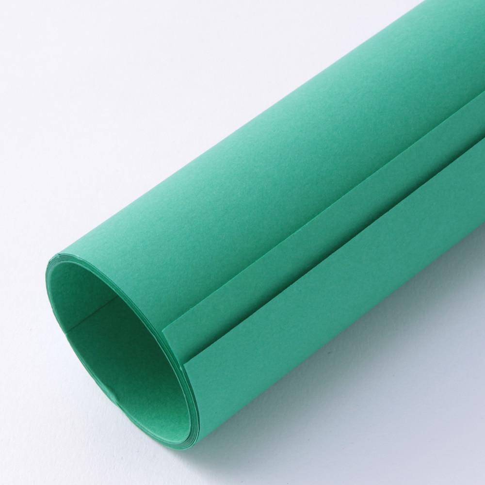 K ニューカラー巻紙 緑 2枚