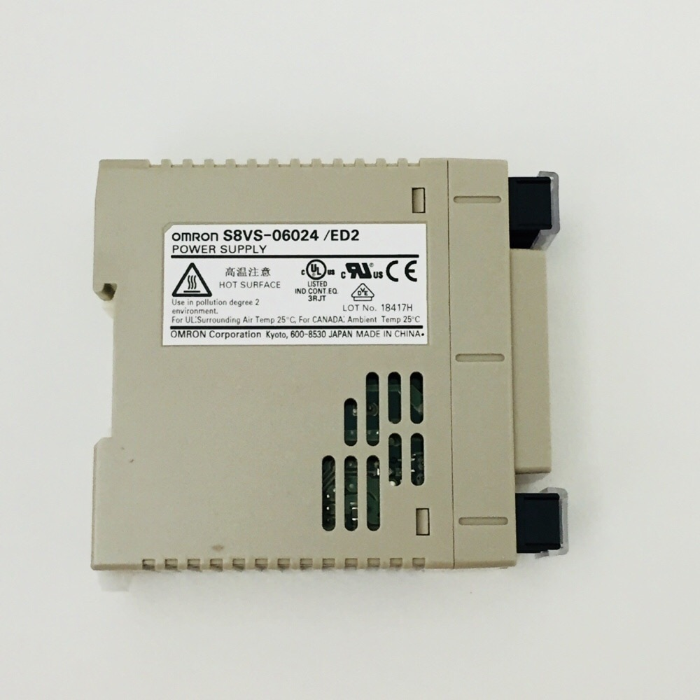 パワーサプライ60WDC24VSV8S-06024