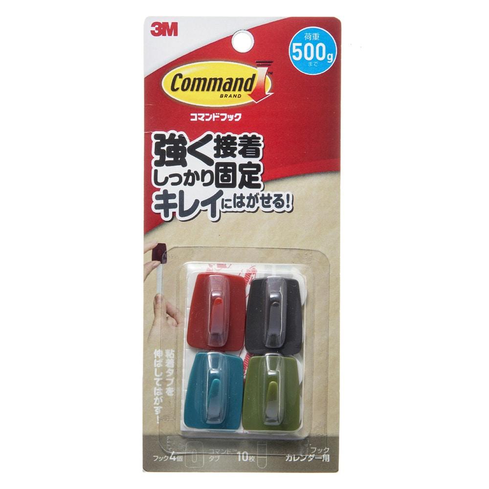 コマンドフックCM17−CA