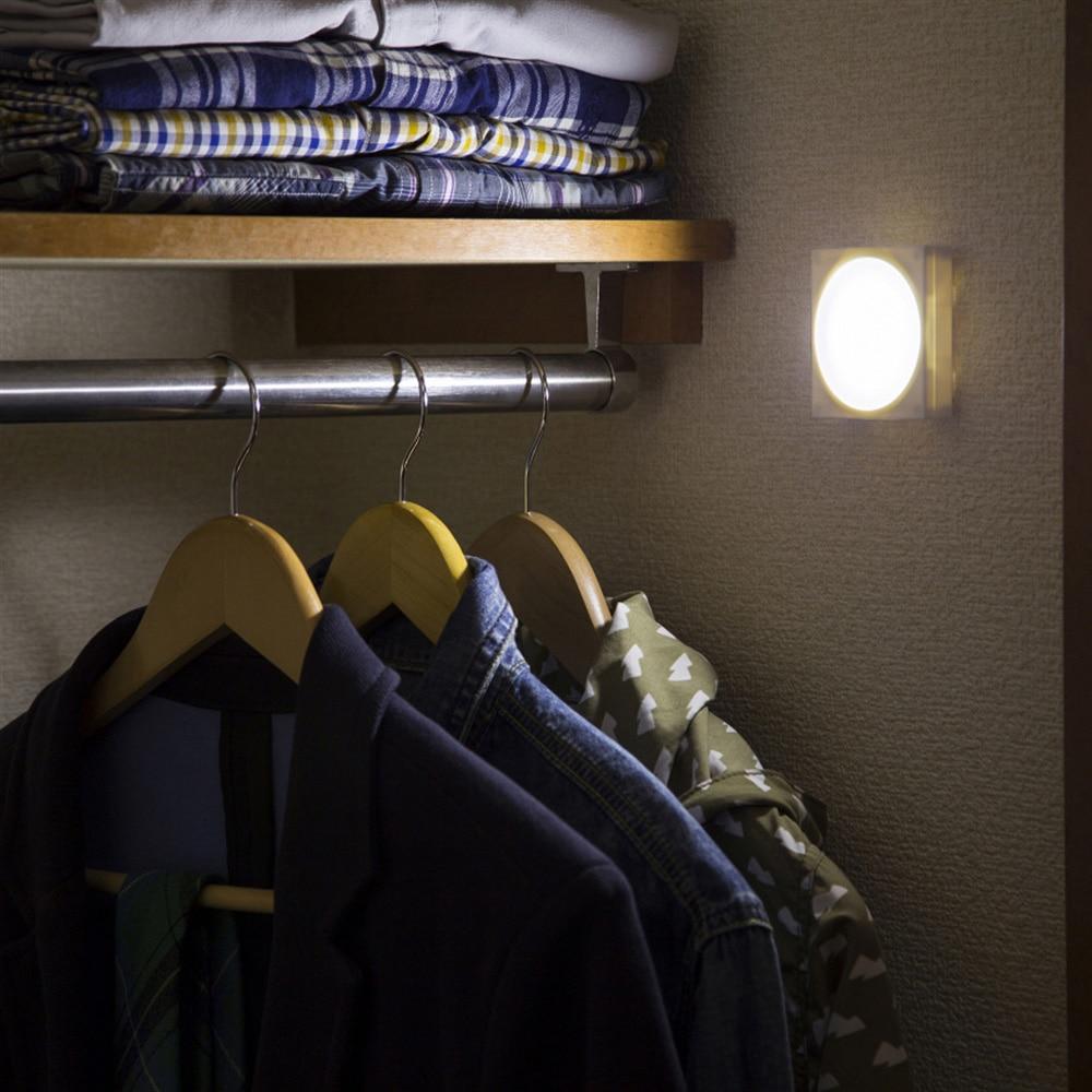 電池式LEDプッシュライト CZ-009S