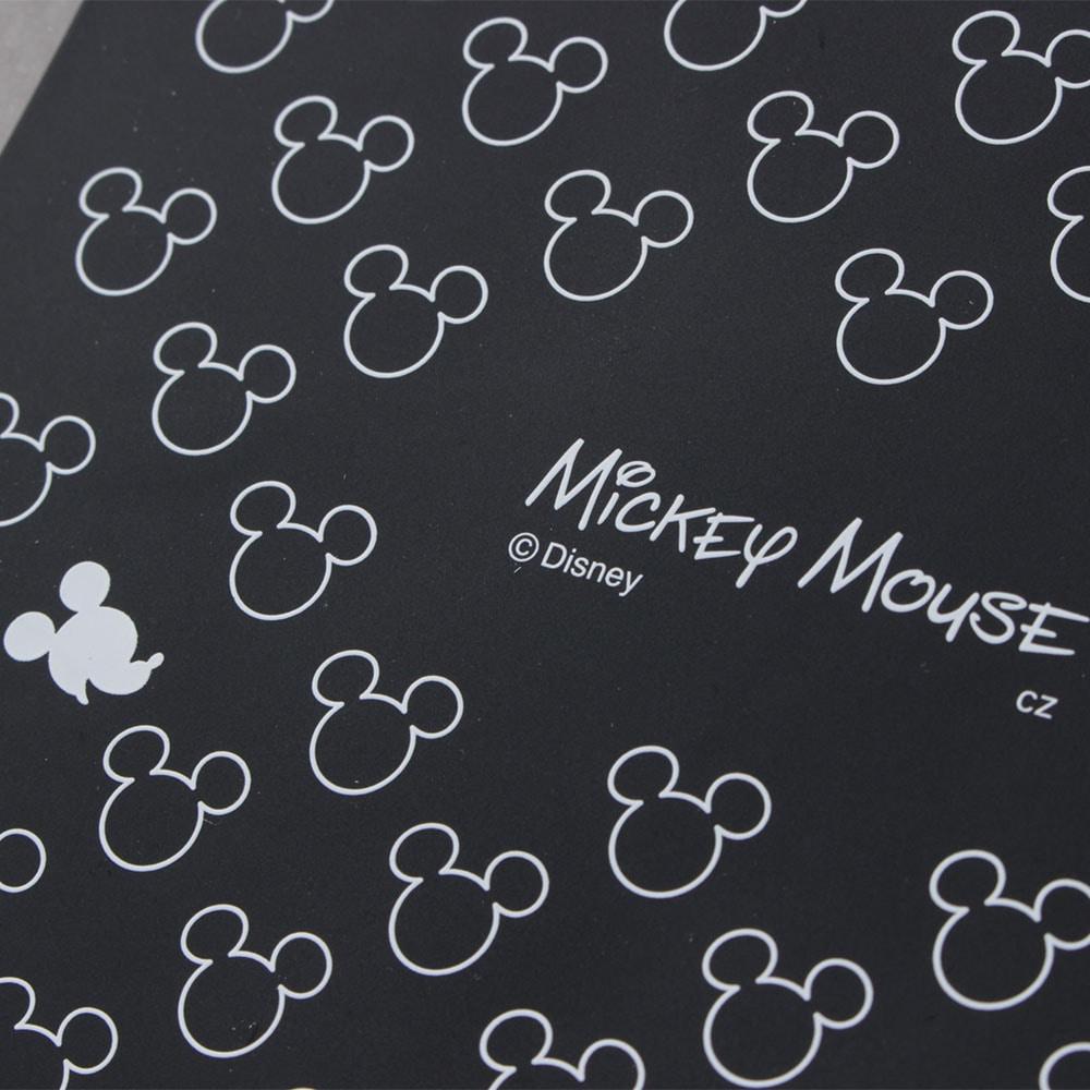 すべり止めシート ミッキーマウス