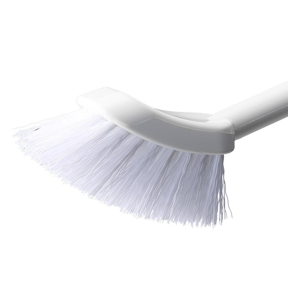トイレブラシセット ホワイト