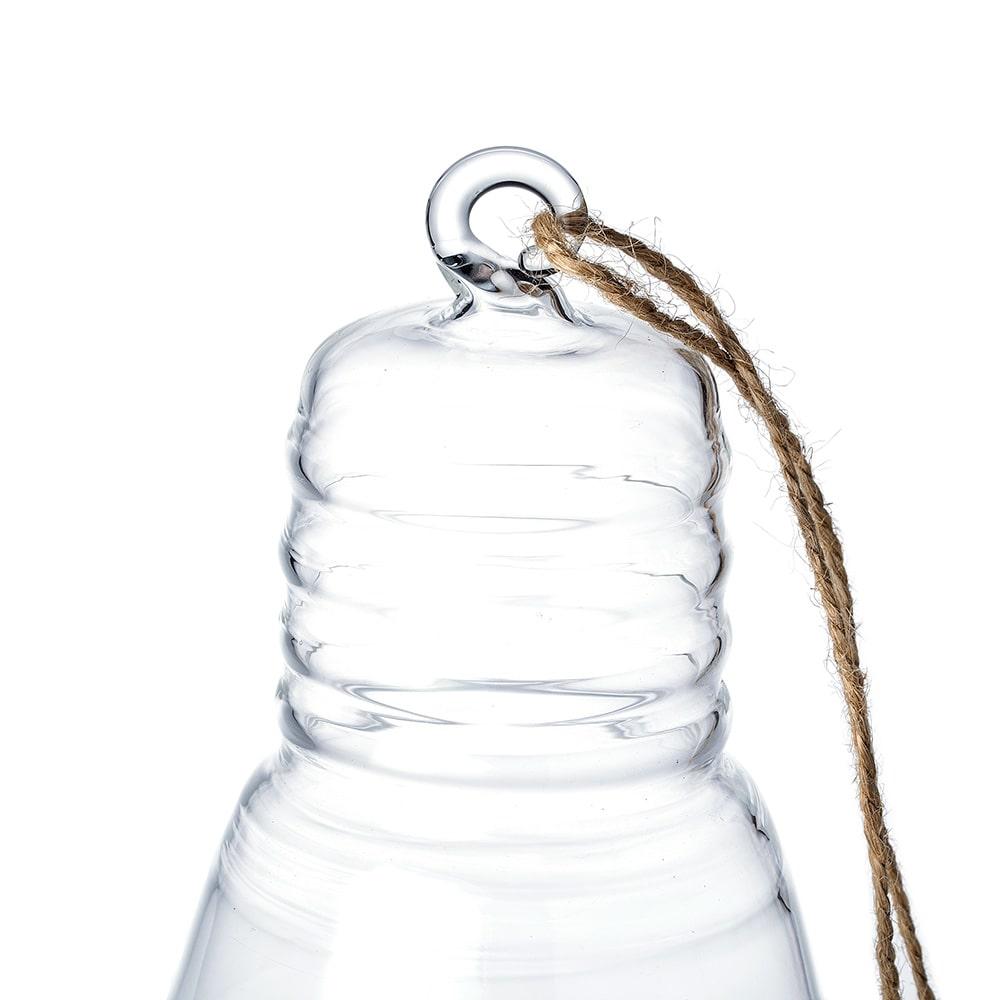 【trv】ハンギングガラス バルブ型XL