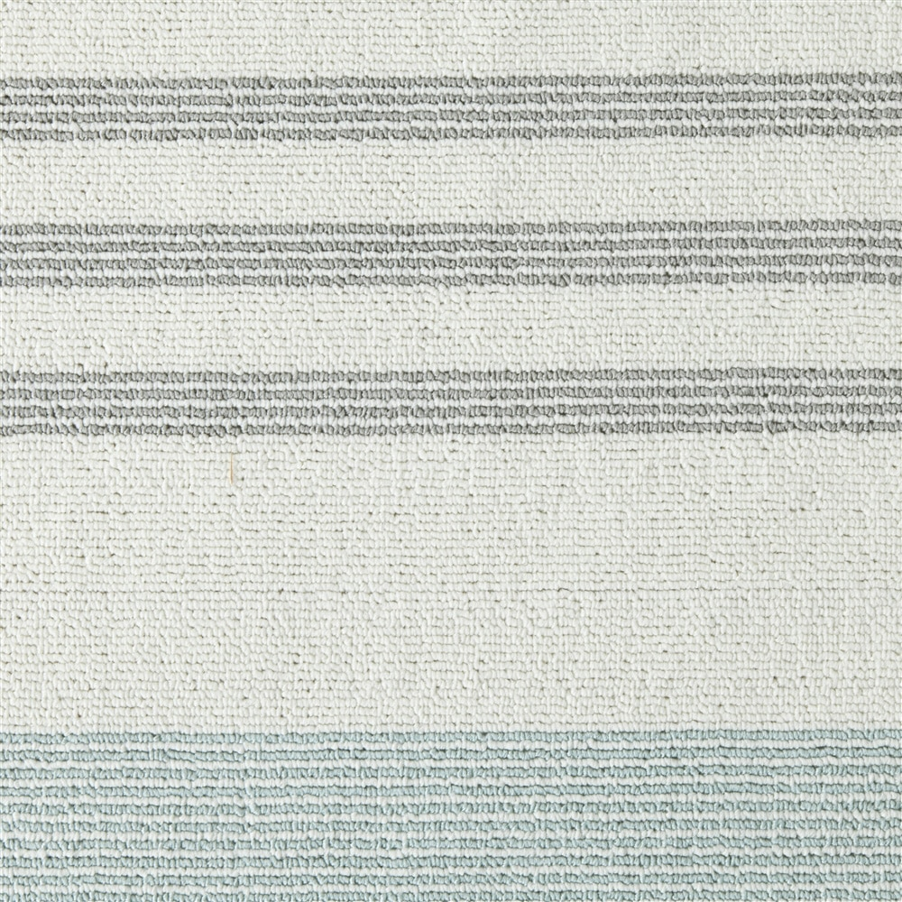 センターラグ ウィンディアリブ 185×185