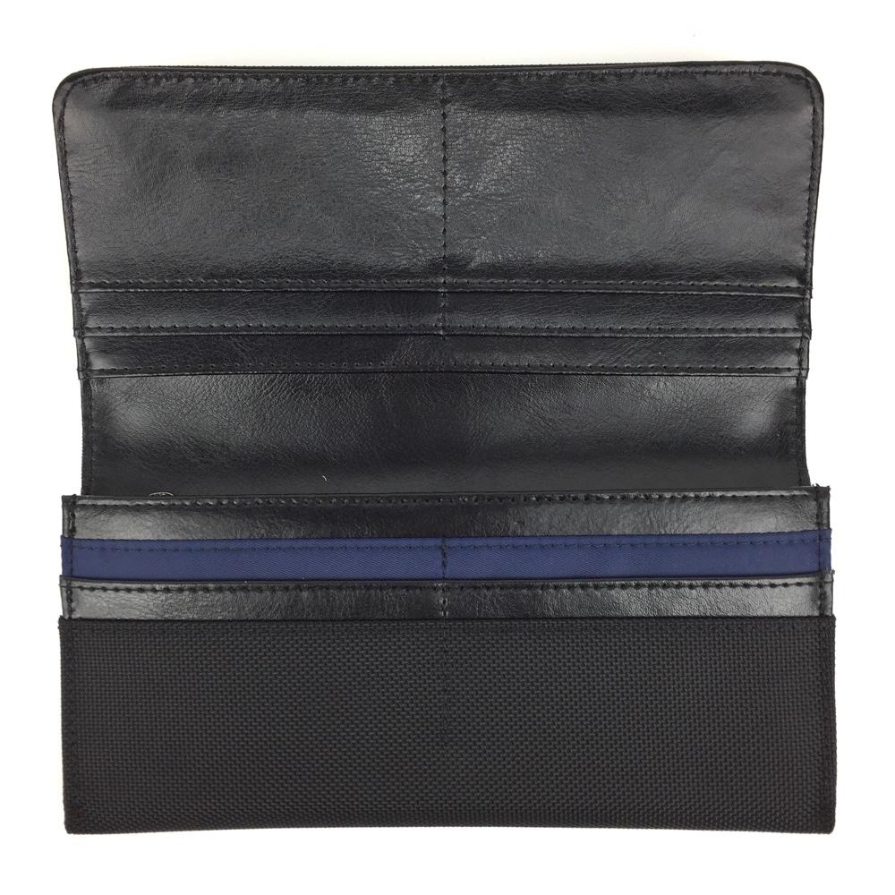 長財布 ブラック