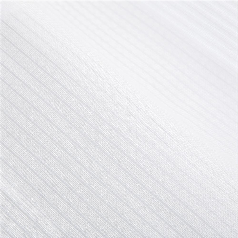 防炎・ミラーレースカーテン リバル 100×148 2枚組