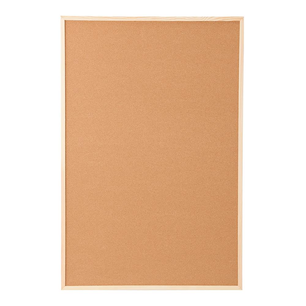 壁に掛けやすい 軽いホワイトボード 60×90cm