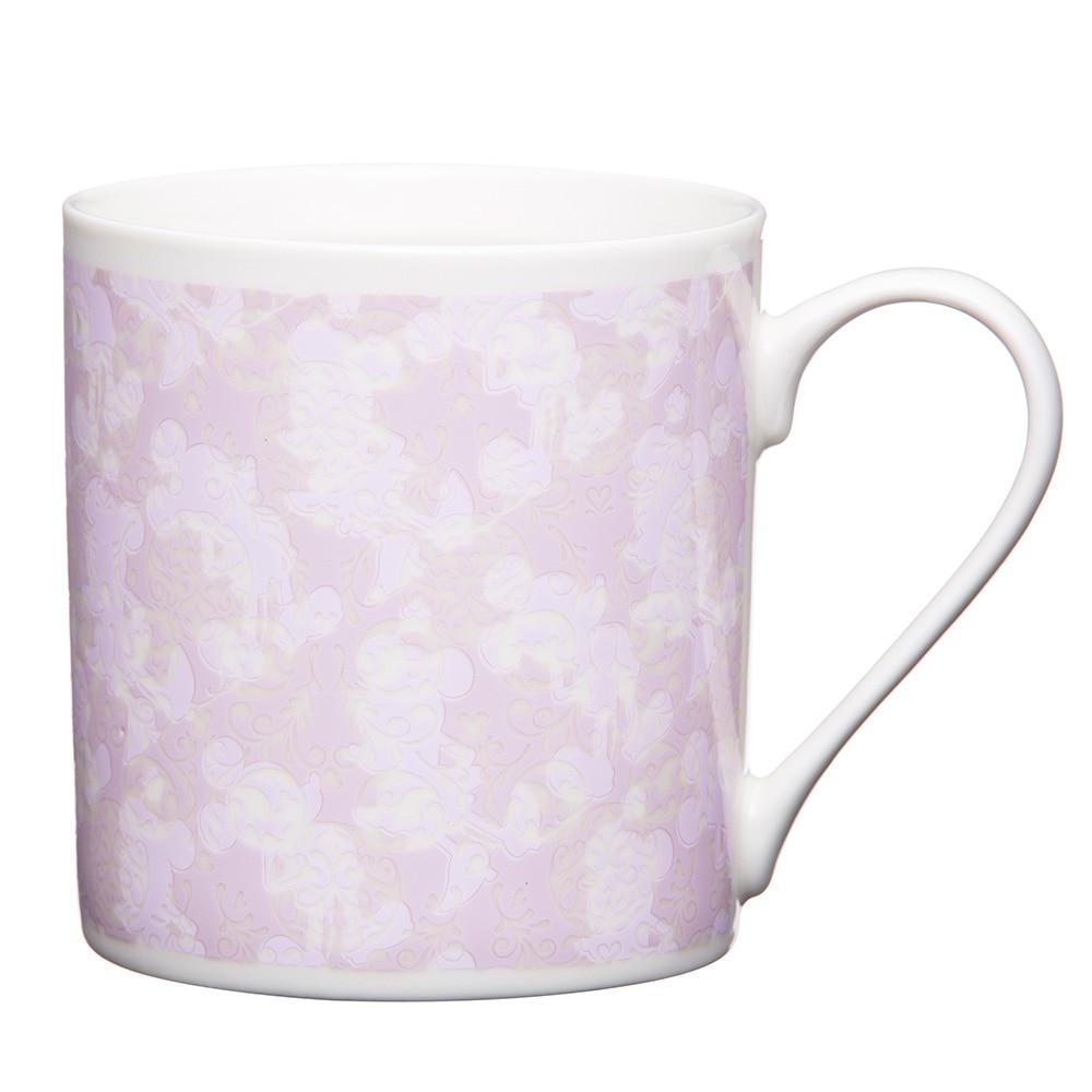 【2017秋冬】デザインが変わる魔法のマグカップ ミッキー&ミニー