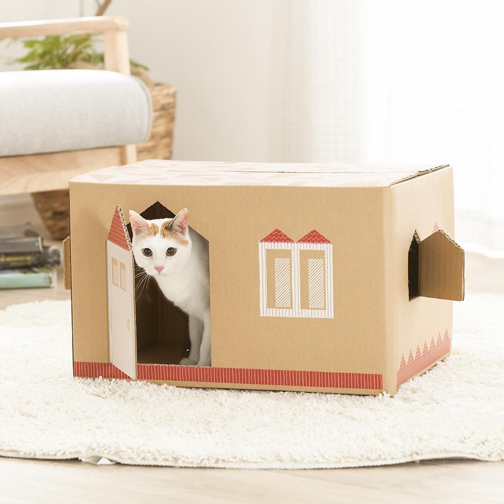【ケース販売】猫砂 Pet'sOne おからのネコ砂 10L×4個入(1Lあたり約59.5円)
