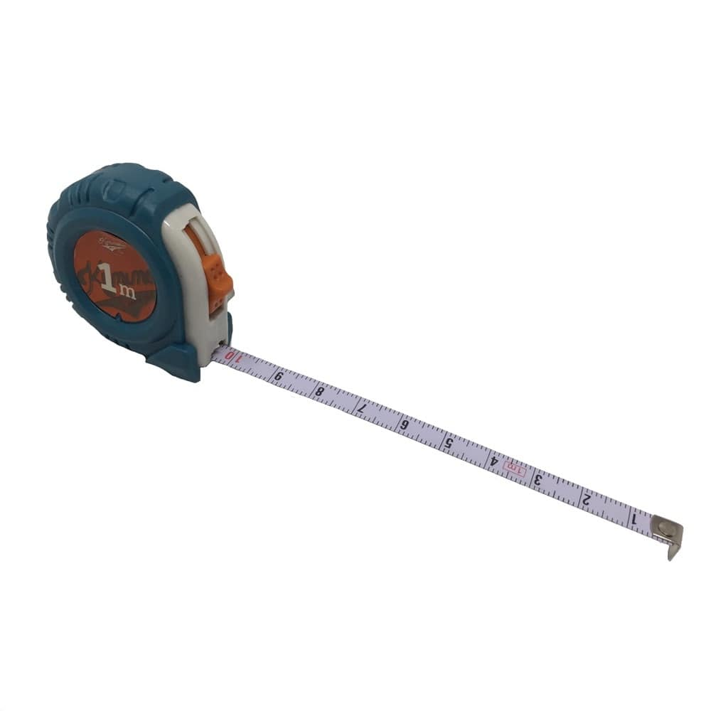Kumimoku キーホルダーコンベックス 1m ブルー
