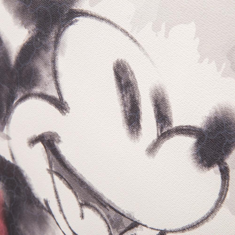 ディズニー 襖紙 ミッキー 梅