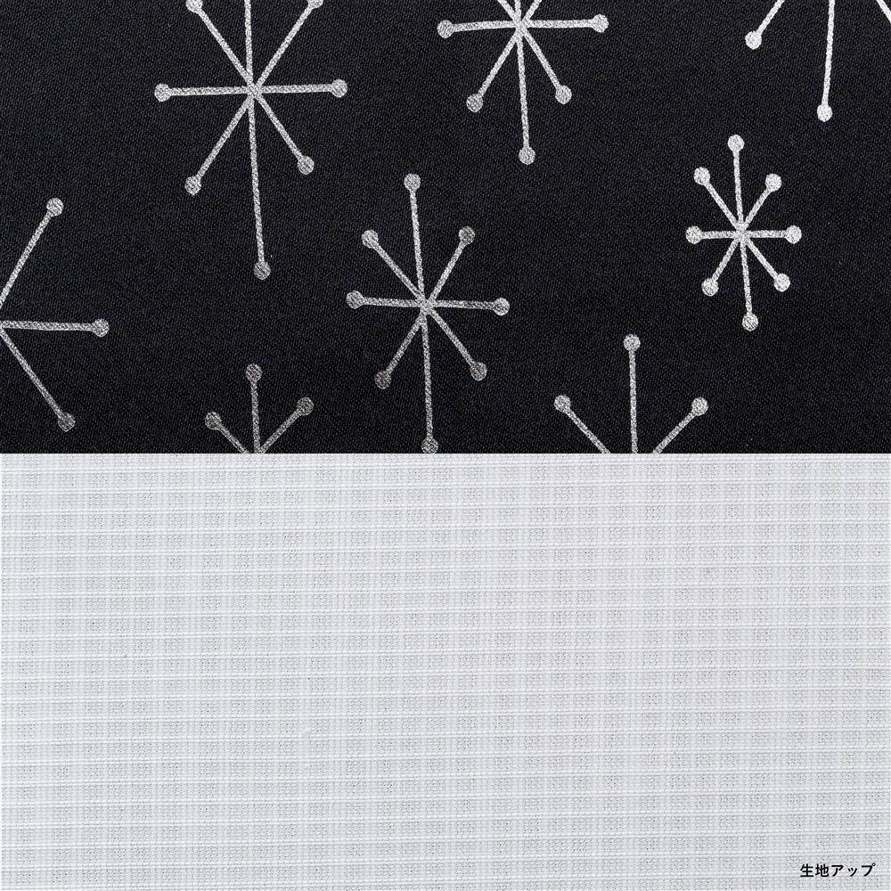 遮光性4枚組セットカーテン アルティ 100×178