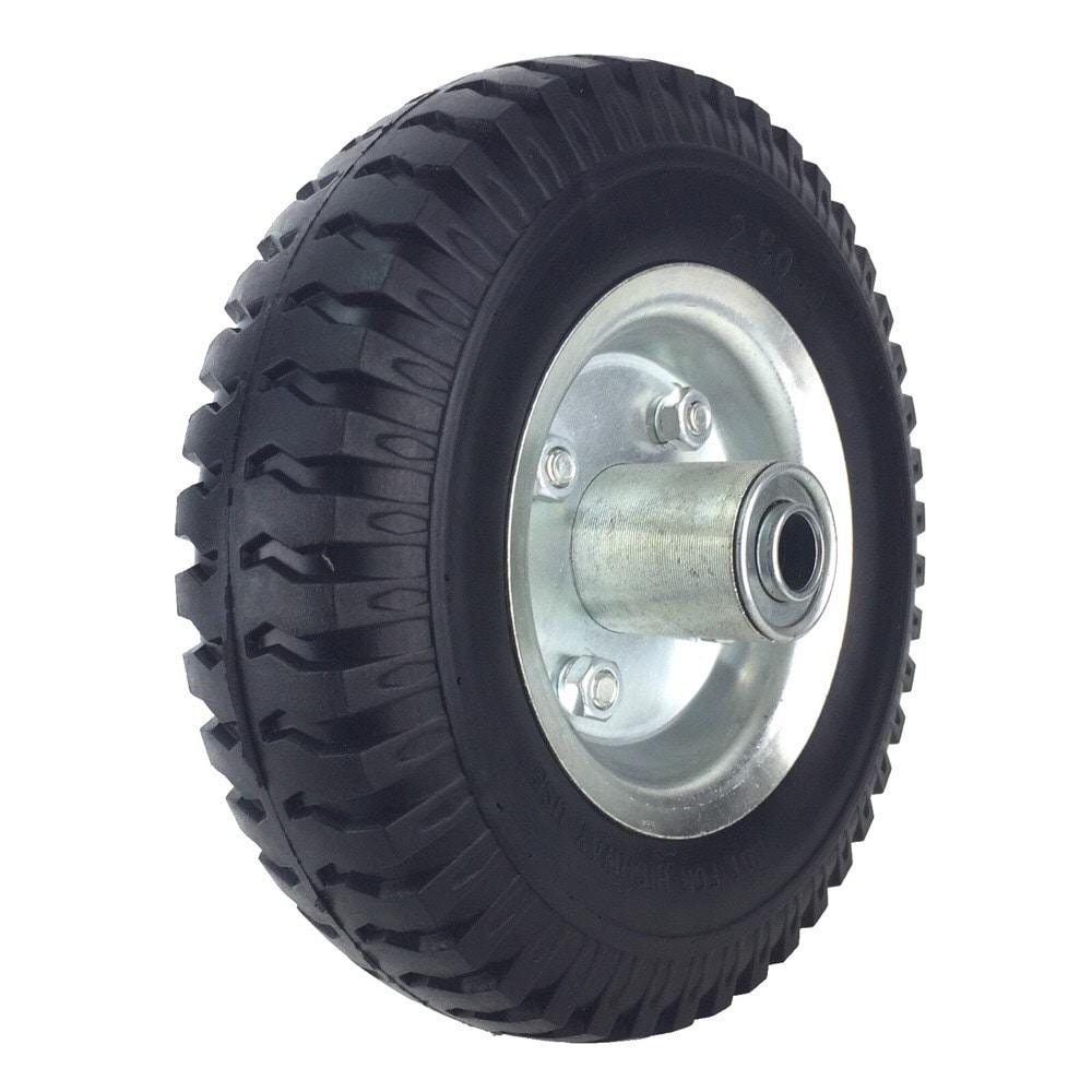 PUノーパンク用替えタイヤ 22cm