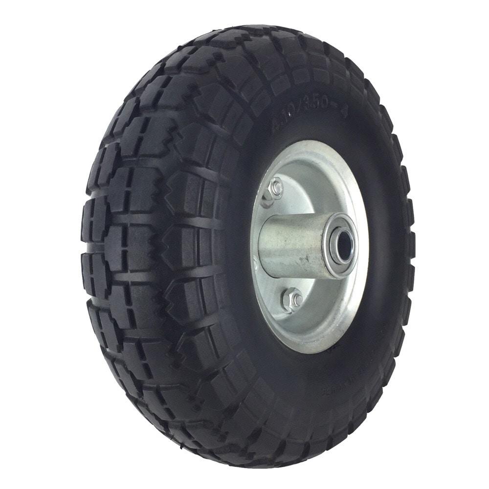 PUノーパンク用替えタイヤ 26cm