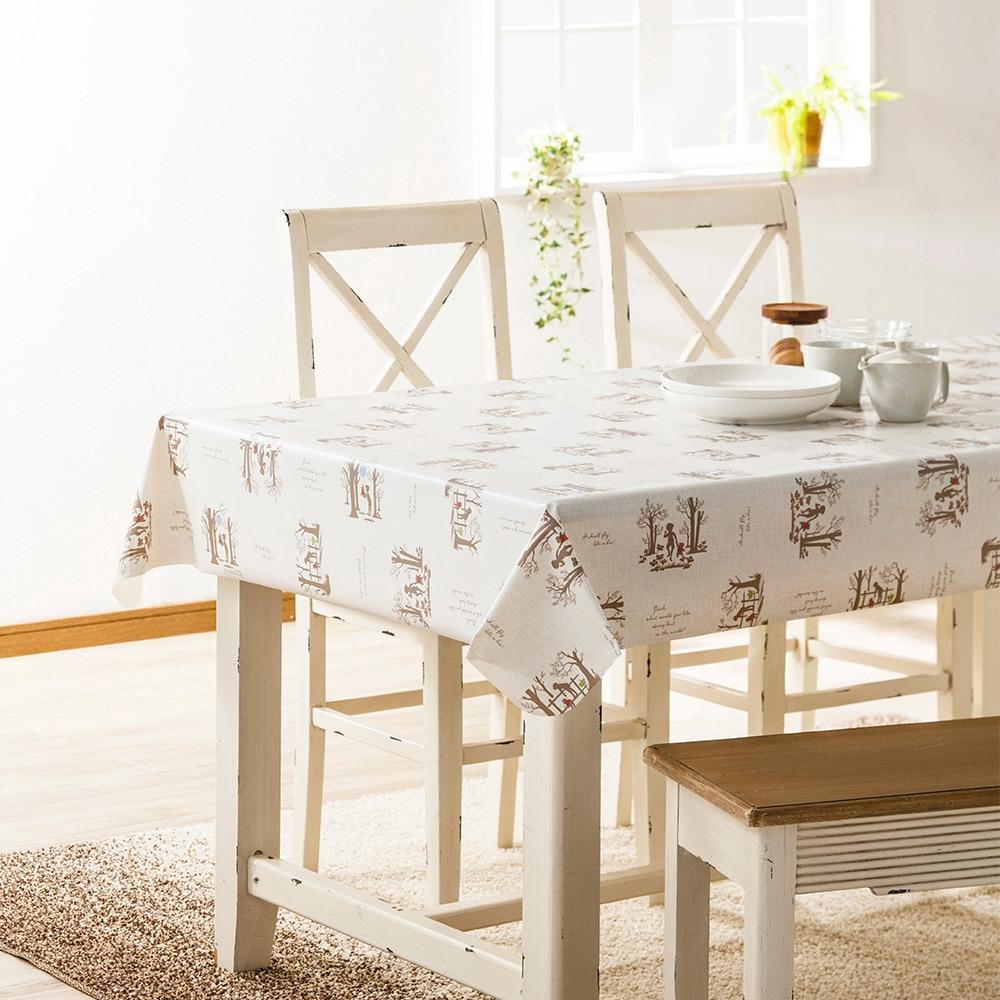 テーブルクロス クリストファーロビン120×150cm