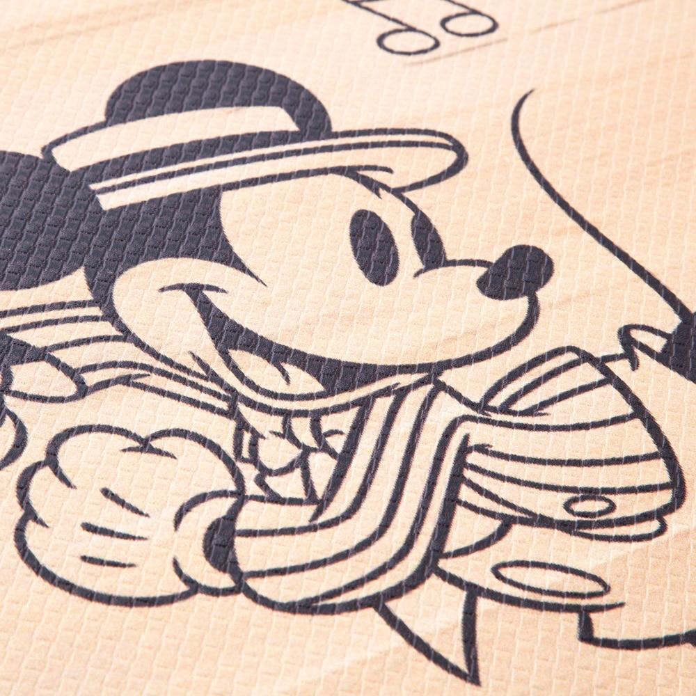 PVCキッチンマット ミッキーマウス 45×120