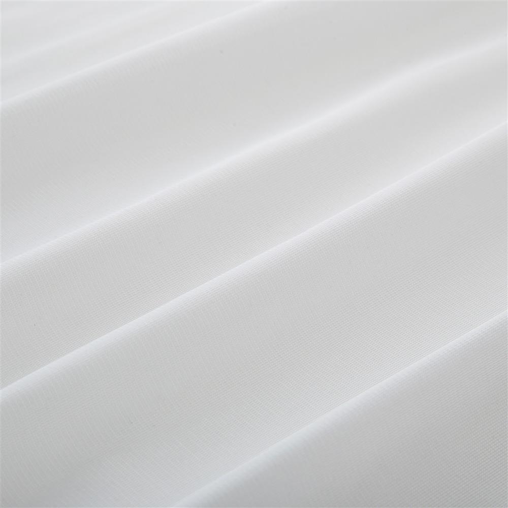 花粉キャッチ・ミラーレースカーテン ヴィーヴォ 200×228 1枚