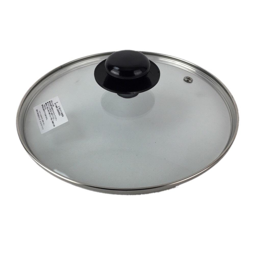 強化ガラス蓋 20cm用 GH4-20-1