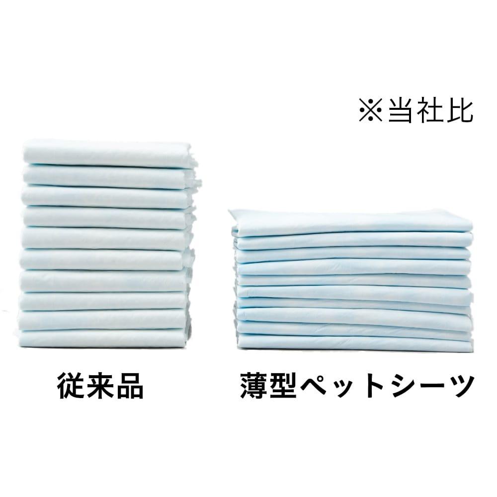 Pet'sOne 薄型ペットシーツ レギュラー 148枚(1枚あたり 約6.7円)