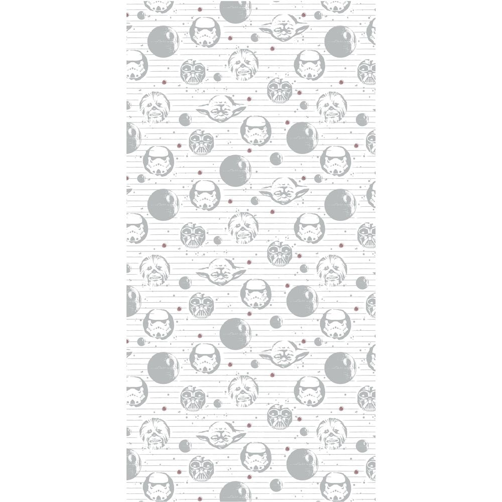 【数量限定】ディズニー 障子紙 スターウォーズ プラネット 94cm×3.6m