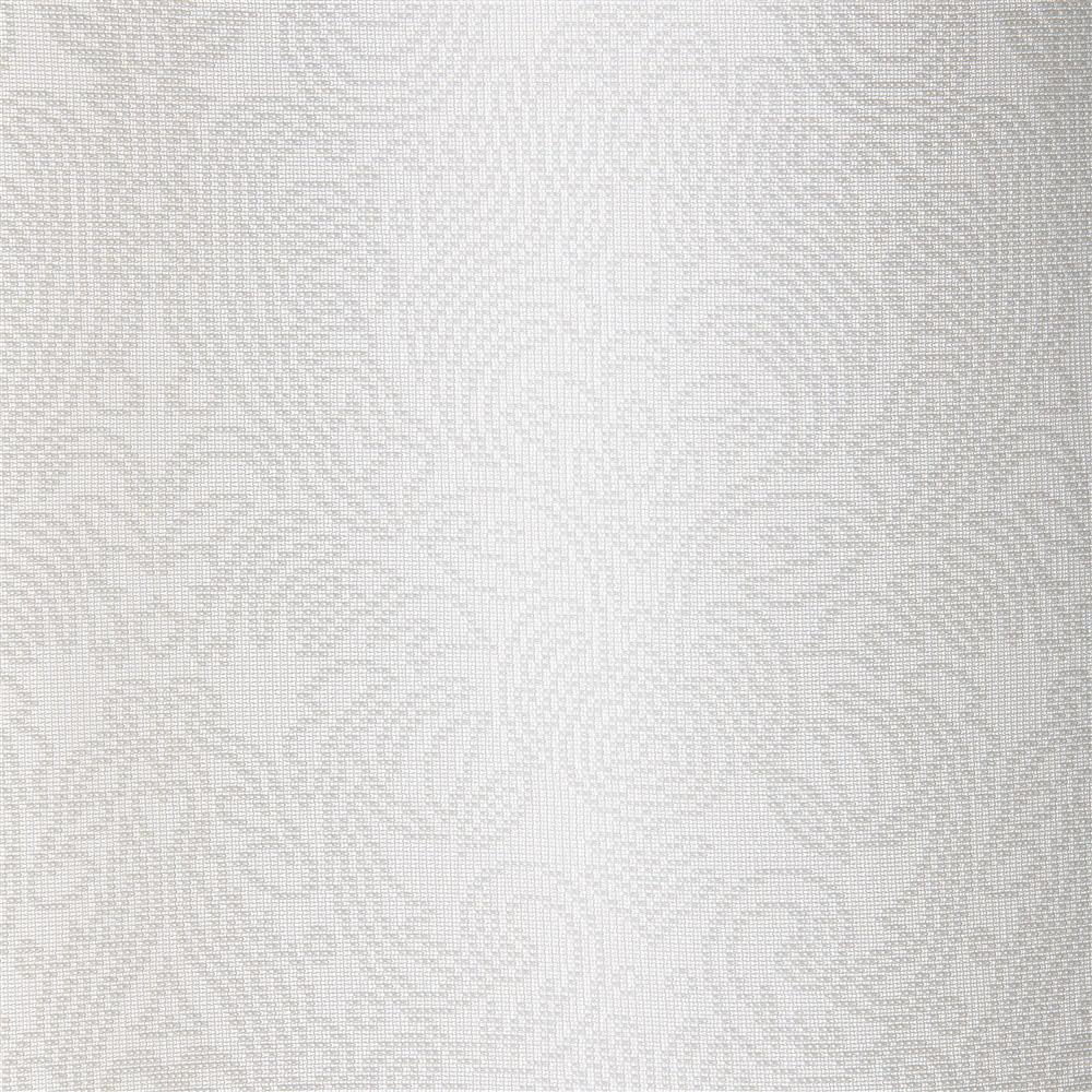 防炎遮像遮熱レースカーテン ペイズリー200×228 1枚