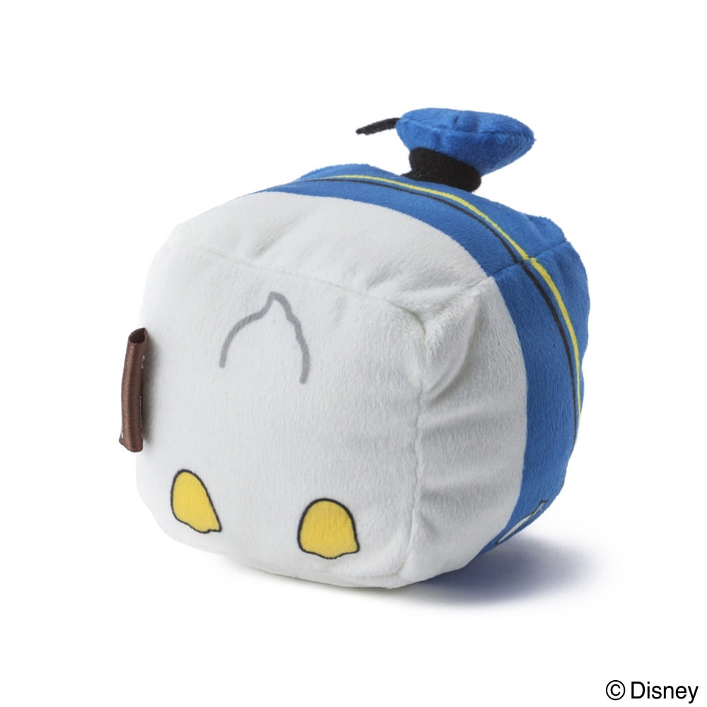 ディズニー キューブ玩具 ドナルド 小