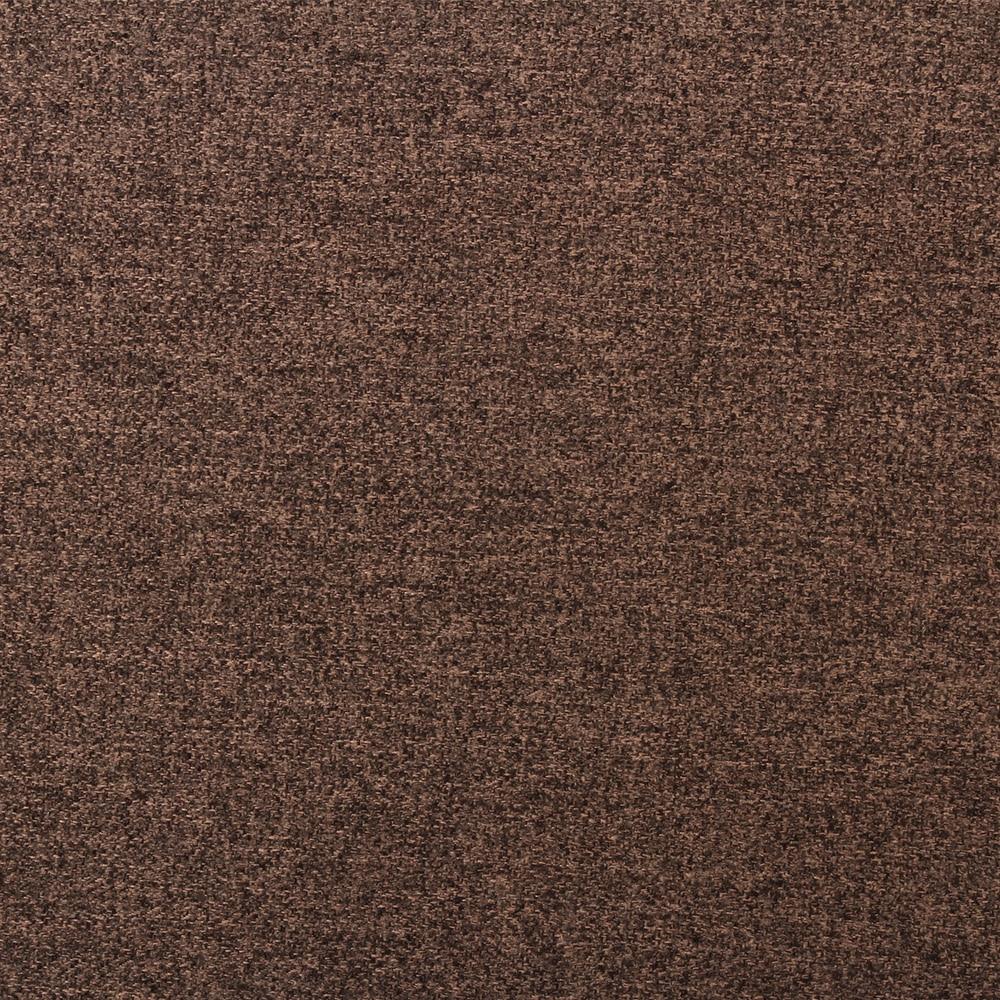 フロアクッションflatty 65×115 ブラウン