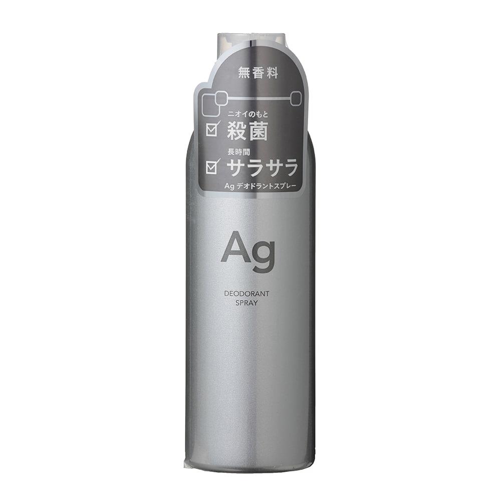 CAINZ AGデオドラントパウダースプレー 無香料 240g