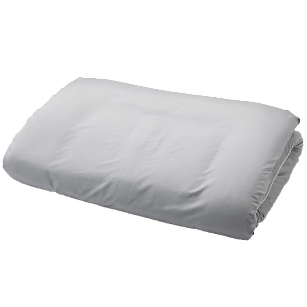 【2020秋冬】すぐに使える寝具6点セット シュニーストライプ
