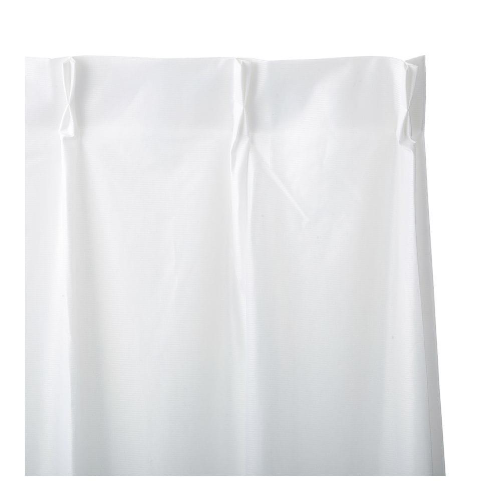 遮光・遮熱 なごみ ブラウン 100×230cm 4枚組セットカーテン