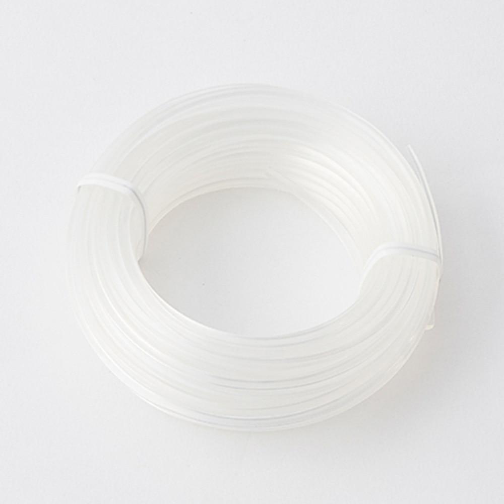 ナイロンコード四角 2.2mm×12m