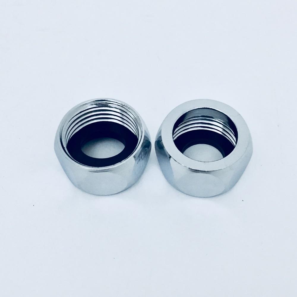 フレキ用ナットPセット(2個1組)16用50組セッ