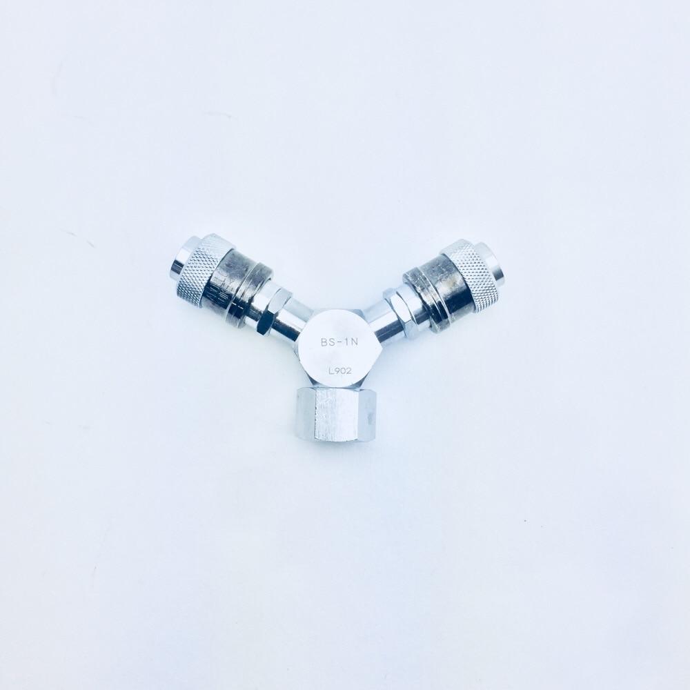 アポロコック 酸素用ナットBS-1N