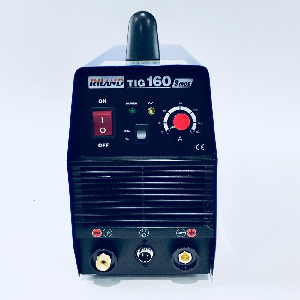 リランド TIG溶接機 200V