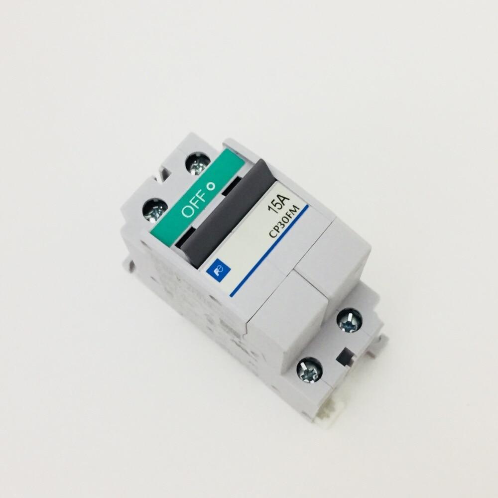 サーキットプロテクター CP30FM-2P015