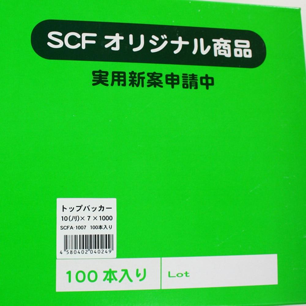 【店舗限定】トップバッカー100 SCFA-1007 100本