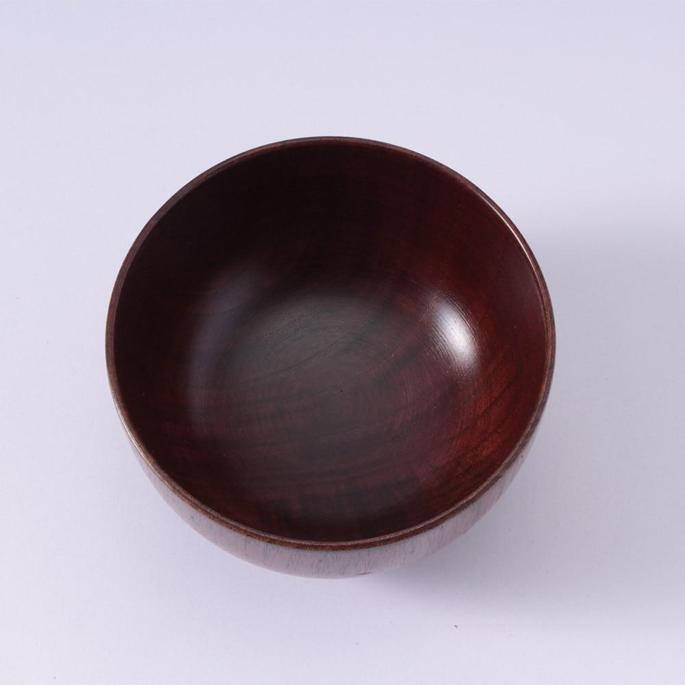 汁椀 木製椀 布袋スリ 小