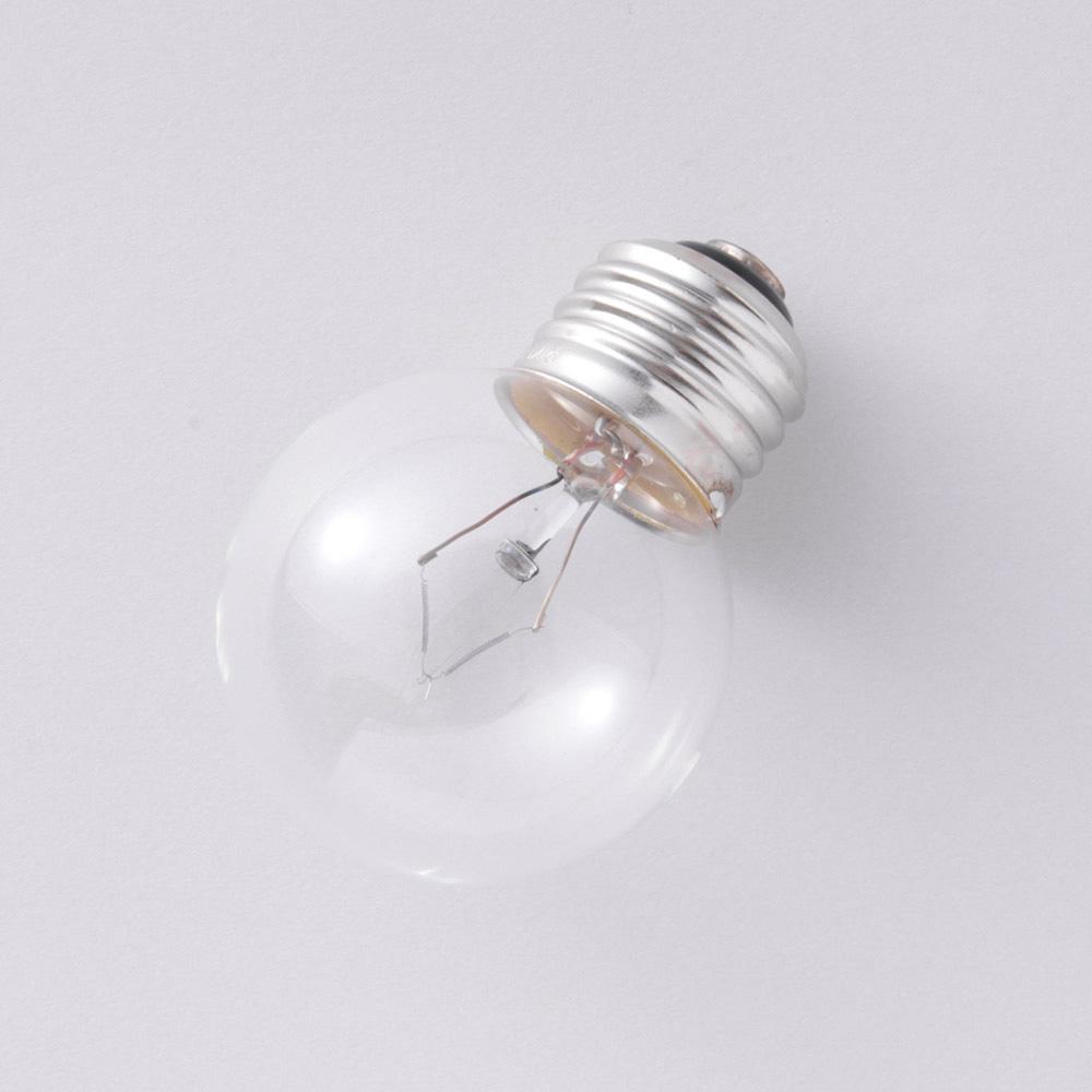 G−81H(C) ミニボ−ル球 40W
