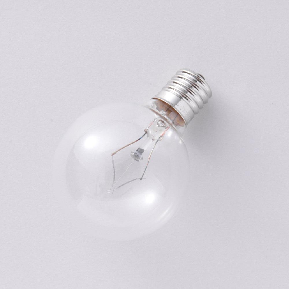 G−83H(C) ミニボ−ル球 40W