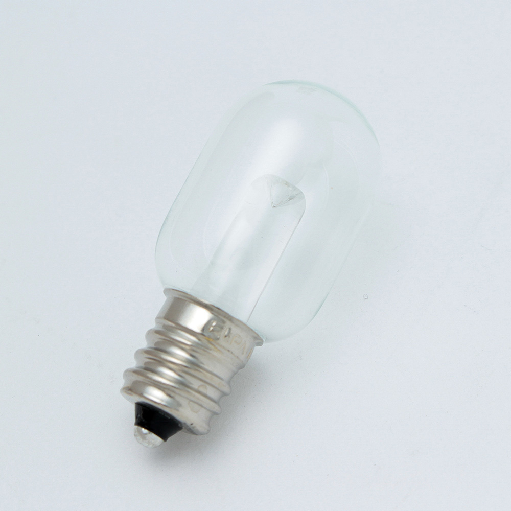 LEDナツメ球 E12C LDT1CN-12G105